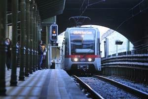 Die öffentlichen Verkehrsmittel in Wien bleiben kostenpflichtig.
