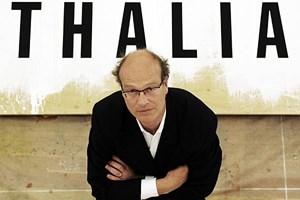 Joachim Lux (54) leitet seit 2009 das Thalia Theater.