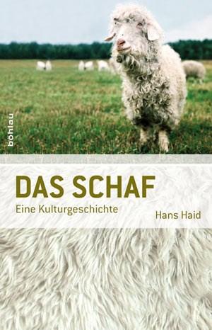 Die Beziehung zwischen Mensch und Schaf geht zurück bis in die vorgeschichtliche Zeit und ist von zahllosen Mythen geprägt. Für Haid ist es kein Zufall, dass gerade dem Schaf in allen drei monotheistischen Religionen herausragende Bedeutung zukommt.