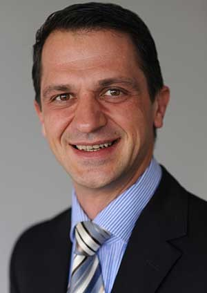 "Christian Lesjak: ""Mit dem Kollektivvertrag der AUA könnten wir nicht leben."""