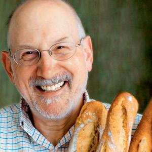 Steven Kaplan sagt den Parisern, wo es die beste Baguette gibt - und dem Rest der Welt, warum gutes Brot wirklich wichtig ist.