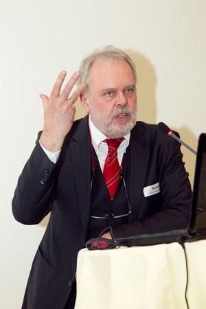 """Günter Bentele: """"Individuelles Fehlverhalten schadet der Branche insgesamt sehr schnell."""""""
