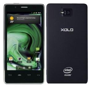 Das Lava Xolo X900