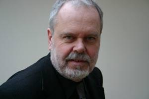 Günter Bentele.