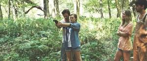 """Der Film """"Martha Marcy May Marlene"""": Gruppendynamische Kräftespiele in idyllischem Ambiente."""
