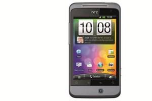 Das HTC Salsa als einer der Facebook-Handy-Pioniere
