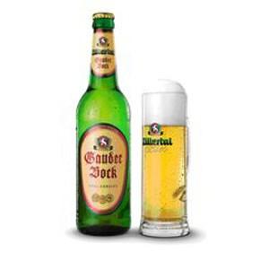 Für das Gauderfest in Tirol braut Peter Kaufmann in der Zillertaler Brauerei Österreichs stärkstes Festbier.