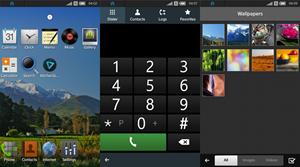 Das mobile Linux Tizen hat den Meilenstein 1.0 erreicht.
