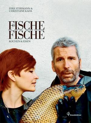 """Dirk Stermann, Christiane Kada, """"Frische Fische"""". 208 S., € 29,90. Brandstätter-Verlag 2012"""