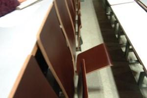 Für den UniStandard-Selbstversuch blieb mein Platz im Hörsaal letztes Semester frei. Mein Ziel: ein Semester mit weniger als zehn Besuchen an der Uni positiv zu absolvieren.