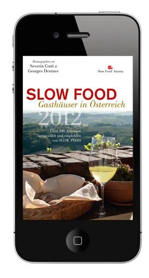 Der Slow-Food-Guide listet mehr als 200 empfehlenswerte Adressen auf.