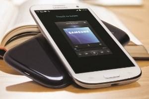 Samsung stellte am Donnerstag sein neues Android-4.0-Herogerät vor: Das Galaxy S III.