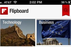 Flipboard kommt in Kürze auch für Android.