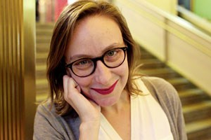 """Céline Sciamma (31) studierte Drehbuch an der Pariser Filmschule La Femis. Ihr Debüt """"Water Lilies"""" (2007) lief beim Filmfestival in Cannes. """" Tomboy"""" ist ihr zweiter abendfüllender Spielfilm."""