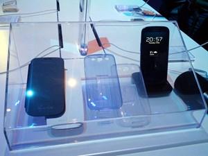 Parallel zur Vorstellung des Galaxy S III hat Samsung auch einiges Zubehör angekündigt, das spannendste davon wohl ein drahtloses Ladegerät.