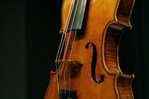 Wertvolle Geigen - damit lässt sich Geld machen.