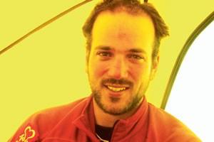 Unternehmer und Abenteurer Michael Kobold.