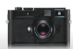 Die Monochrome M9 kostet stolze 6.800 Euro.