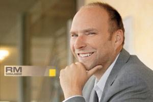 Gerald Hanisch: nachhaltig erfolgreich.