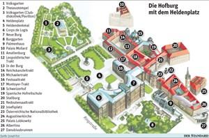 Vor allem an der Krypta im Äußeren Burgtor hat sich ein Streit über Österreichs Gedenkkultur entzündet.