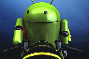 Richtungswechsel mit Android 5.0?