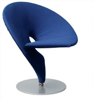 """Möbel mit Swing: das """"Sitzobejekt"""" von Stefan Heiliger."""