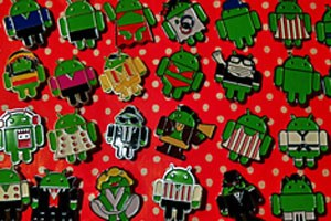 Die Fragmentierung gilt als eines der Hauptprobleme für Android.