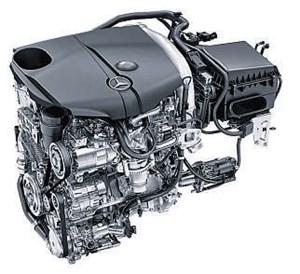 Jede Menge Überraschungen bringt die Kooperation von Mercedes und Renault.