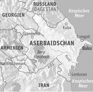 Anreise Wien - Baku: Austrian Airlines oder Lufthansa.Für die Einreise nach Aserbaidschan ist ein Visum notwendig. Dieses muss bei der Botschaft der Republik Aserbaidschan beantragt werden. Infobakutourism.az