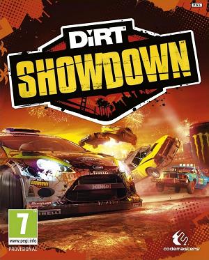 """""""DiRT Showdown"""" (Codemasters) ist für PlayStation 3 und Xbox 360 erschienen. Die PC-Version folgt am 31. Mai."""