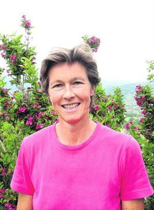 Sigrid Kirchmann