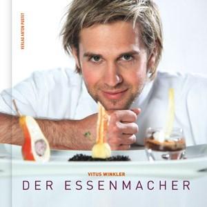 Vitus Winkler nennt sich der Essenmacher.