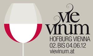 Vie Vinum, Hofburg Wien, 2.-4.6.