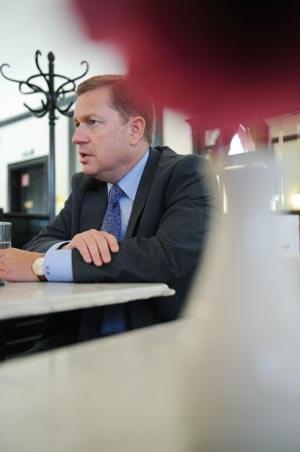ÖVP-Bildungssprecher Werner Amon hat keine Angst vor einer Verwässerung der Ziele des Bildungsvolksbegehrens.