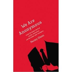 """""""We Are Anonymous"""" nimmt das Treiber den Internetaktivsten unter die Lupe."""