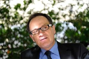 """""""Das klingt jetzt hart, aber: Völlig unbestechlich sind zum Beispiel extrem zwanghafte Neurotiker"""", sagt Karl Kriechbaum."""