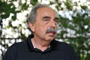"""""""Im Sicherheitsbüro habe ich oft gesehen, dass hinter Korruption einfach Dummheit und Gier stecken"""", sagt Max Edelbacher."""