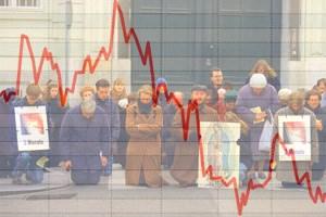 """""""Die Vermischung religiöser Werthaltungen mit einer organisierten Veranlagungspraxis auf den Finanzmärkten ist eine konsequente Fortführung des Backlashes gegen Errungenschaften der Frauenbewegung beziehungsweise feministischen Positionen"""", meint die IHS-Ökonomin Karin Schönpflug."""