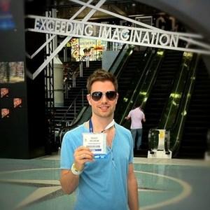 Rückblick auf 2011: Eingecheckt auf der E3.