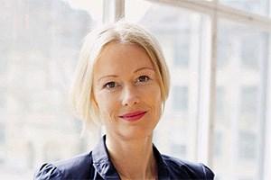 """Nicole Althaus (43) ist Chefredakteurin des Schweizer Magazins """"Wir Eltern"""" . Sie arbeitete davor unter anderem für """"Facts"""". Im April erschien bei Hanser ihr Buch """"Macho-Mamas""""."""