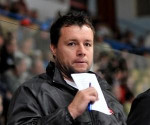 """Znojmo-Trainer Martin Stloukal: """"Imports haben wir geholt, damit unsere jungen Eigenbauspieler von ihnen lernen können."""""""