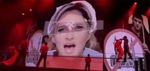 """Marine Le Pen """"kann verstehen, dass sie zu solchen Extremen greifen""""."""