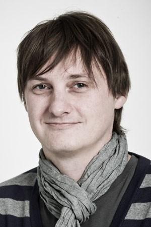 """Der gebürtige Vorarlberger Marc Springer ist seit Jänner 2010 Chefredakteur von """"Vorarlberg Online""""."""