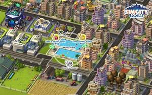In Kürze startet auch die Facebook-Version SimCity Social.