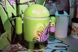 2012 schlechtes Jahr für Android?