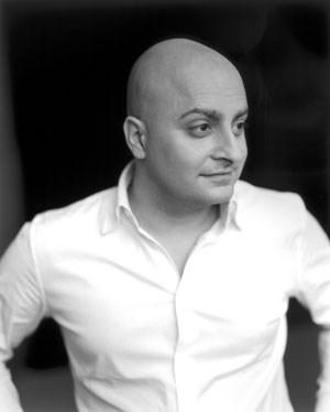 """Amir Kassai, Werber mit iranisch-österreichischen Wurzeln, ist der neue Präsident des """"Art Directors Club of Europe""""."""