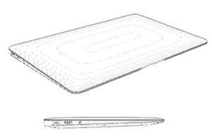 Zeichnung aus Apples Patent-Schrift.