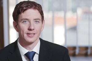 """Peter McDonald: """"Die SVA kann nur besser auf die Wünsche der Versicherten eingehen, wenn das enge gesetzliche Korsett gelockert wird."""""""
