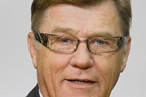 Bernhard Themessl, Wirtschaftssprecher der FPÖ.