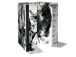 """Die Designagentur 3007 gewann in der Kategorie Graphic Design mit der """"Gustav Mahler Lied Collectors Edition"""" für departure."""